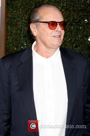 Jack Nicholson The Premiere of 'How Do You Know' held at Regency Village Theatre - Arrivals Los Angeles, California -...