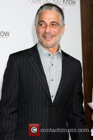 Tony Danza Shares Birthday With The Queen