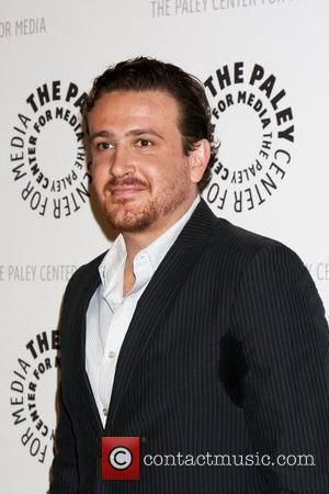 Jason Segel 'How I Met Your Mother' 100th episode celebration at the Paley Center for Media Los Angeles, California -...