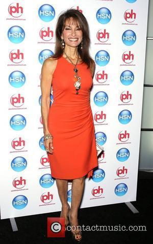 Susan Lucci HSN Live Celebrity Extravaganza at Planet Hollywood Resort Casino  Las Vegas, Nevada - 14.08.10