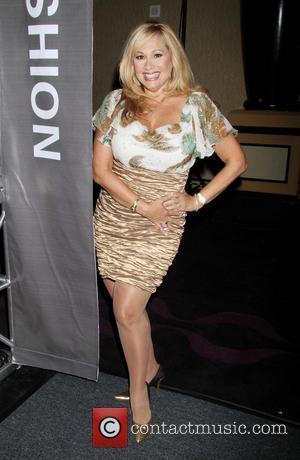 Rhonda Shear and Las Vegas