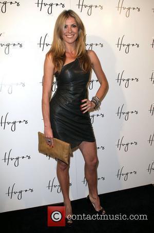Laura Csortan The 10th anniversary of popular A-List nightspot Hugo's Lounge Sydney, Australia - 19.11.10