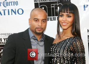 Jessy Terrero and Yazmin Deliz