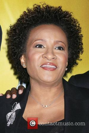 Wanda Sykes 41st NAACP Image Awards nomination announcements and press conference held at The SLS Hotel in Beverly Hills Los...