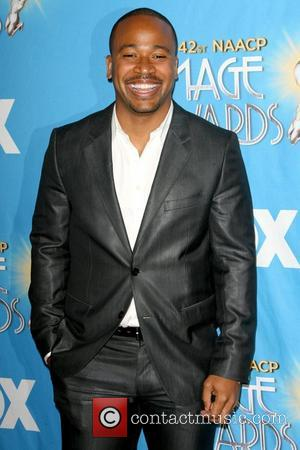 Columbus Short 42nd Annual Image Awards Nomination announcements and press conference, held at the Paley Center for Media in Beverly...