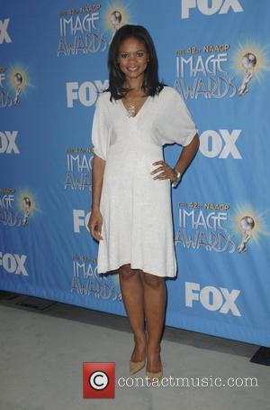 Kimberly Elise 42nd Annual Image Awards Nomination announcements and press conference, held at the Paley Center for Media in Beverly...