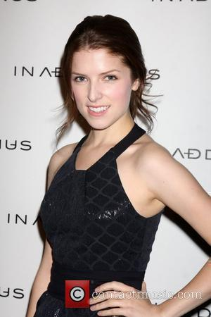 Anna Kendrick  The In Add Minus LA Store Launch Party at 5900 Wishire Blvd  Los Angeles, California -...