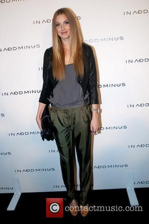 Whitney Port and Minus