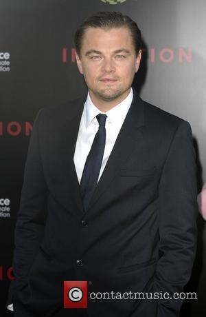 Leonardo DiCaprio Warner Bros. Pictures' Los Angeles Premiere of Inception held at the Grauman's Chinese Theatre Hollywood, California - 13.07.10