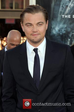 Dicaprio Won't Rule Out Superhero Role