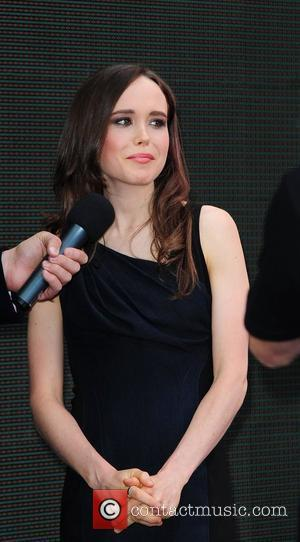 Ellen Page The premiere of Inception at the Odeon cinema - Arrivals London, England - 08.07.10