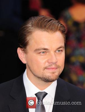 Leonardo DiCaprio The premiere of Inception at the Odeon cinema - Arrivals London, England - 08.07.10