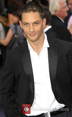 Tom Hardy Pictures   P...