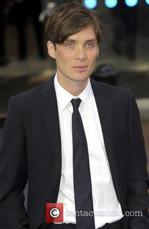 Cillian Murphy World premiere of 'Inception' at the Odeon cinema - Arrivals London, England - 08.07.10