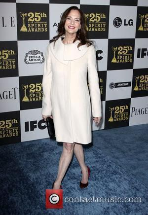 Lesley Ann Warren The 25th Film Independent Spirit awards held at the Nokia L.A. Live.  Los Angeles, California -...