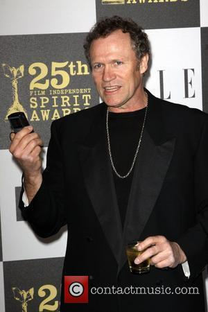 Michael Rooker The 25th Film Independent Spirit awards held at the Nokia L.A. Live.  Los Angeles, California - 05.03.10