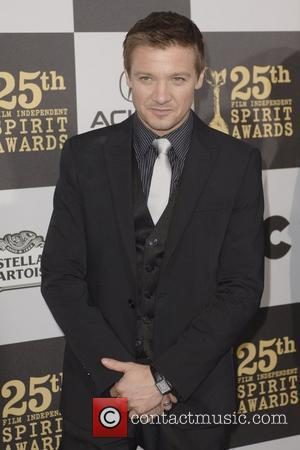 Renner Haunted By Dahmer Role