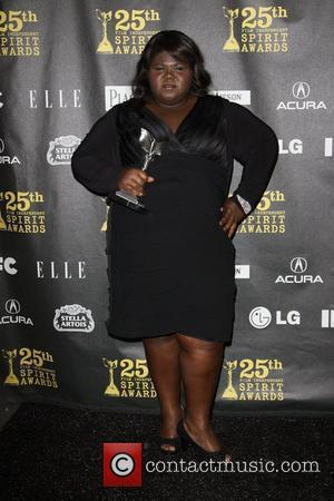 Independent Spirit Awards, Gabourey Sidibe