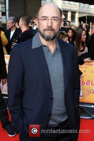 Richard Schiff World premiere gala screening of 'The Infidel' held at the Hammersmith Apollo  London, England - 08.04.10