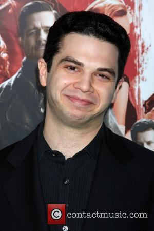 Samm Levine 'Inglourious Basterds' Blu-Ray and DVD Launch - Arrivals held at the New Beverly Cinema  Los Angeles, California...