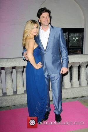 Nick Knowles,  at the Inspiration Awards For Women held at Cadogan Hall. London, England - 06.10.10
