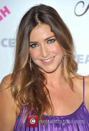 Lisa Snowdon and Women