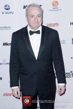 Lorne Michaels 38th International EMMY Awards - Arrivals New York City, USA - 22.11.10