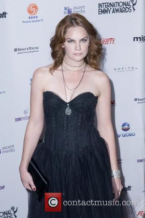 Ruth Wilson  38th International EMMY Awards - Arrivals New York City, USA - 22.11.10