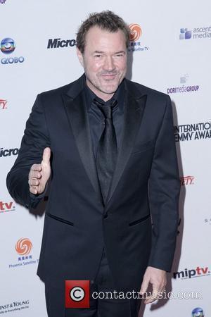 Sebastian Koch 38th International EMMY Awards - Arrivals New York City, USA - 22.11.10