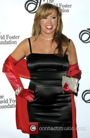Mary Murphy  An intimate evening with David Foster and Friends - arrivals Toronto, Canada - 19.11.10