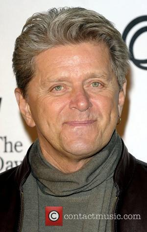 Peter Cetera  An intimate evening with David Foster and Friends - arrivals Toronto, Canada - 19.11.10