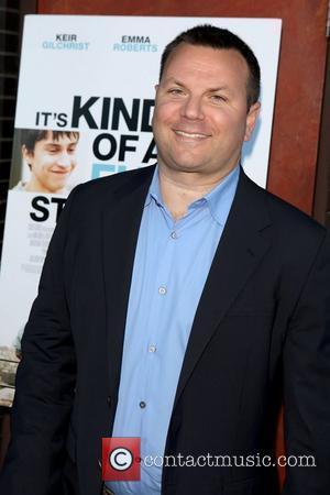 Kevin Misher