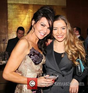 Lizzie Cundy and Elen Rives