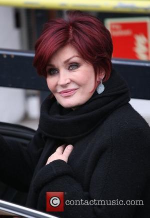 Sharon Osbourne, ITV Studios