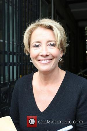Emma Thompson, ITV Studios