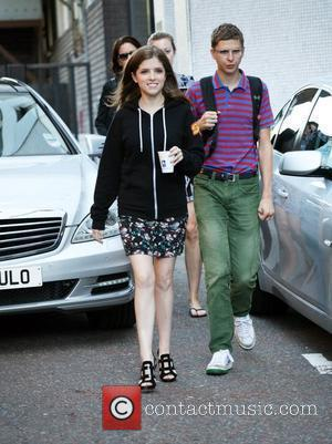 Anna Kendrick and Michael Cera