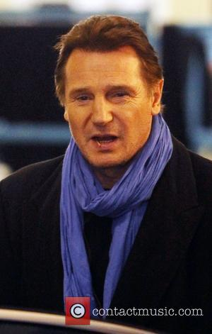 Widower Neeson Still Has Unopened Letters Of Sympathy
