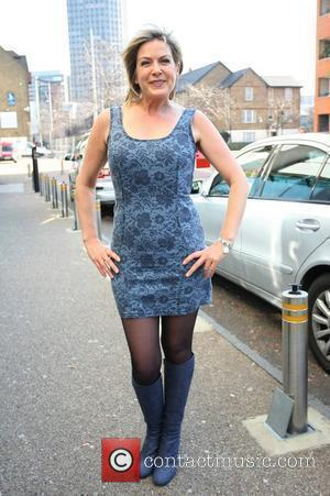 Penny Smith Upskirt 86