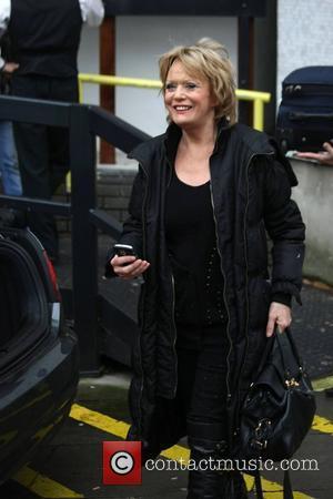 Sherry Houston Leaving The Itv Studios
