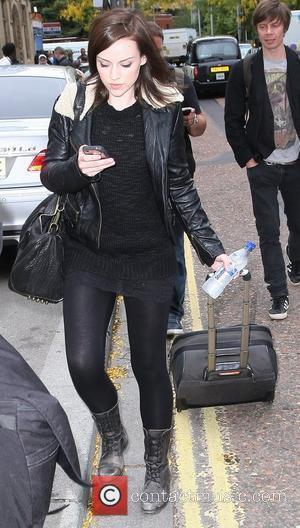 Amy Macdonald, ITV Studios