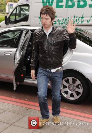Noel Gallagher and Ivor Novello Awards