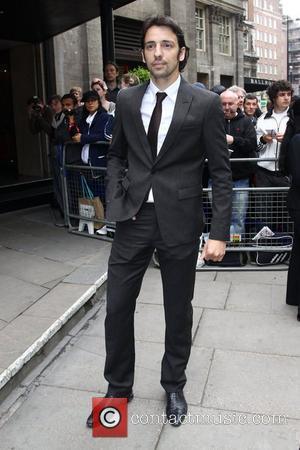 Ralf Little The Ivor Novello Awards at Grosvenor House - Arrivals London, England - 20.05.10