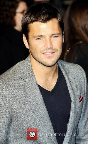Mark Wright and Jackass