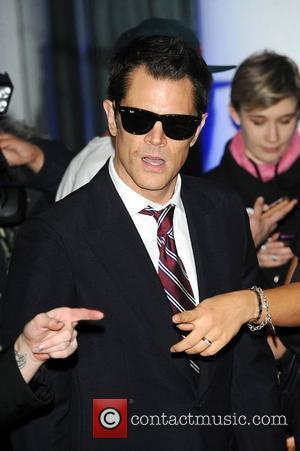 Johnny Knoxville, Jackass