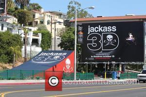 Atmosphere, Billboard and Jackass