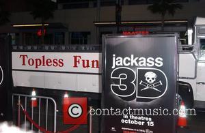 Atmosphere and Jackass