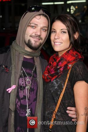 Bam Margera Los Angeles Premiere of 'Jackass 3D' at the Grauman's Chinese Theatre - Arrivals Hollywood, California - 13.10.10