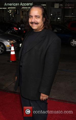 Ron Jeremy Los Angeles Premiere of 'Jackass 3D' at the Grauman's Chinese Theatre - Arrivals Hollywood, California - 13.10.10