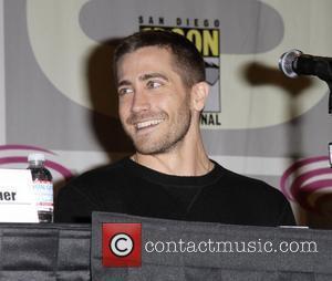 Jake Gyllenhaal and Prince