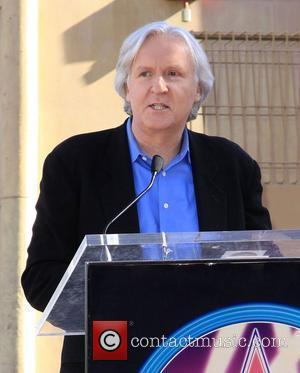 Star On The Hollywood Walk Of Fame, James Cameron